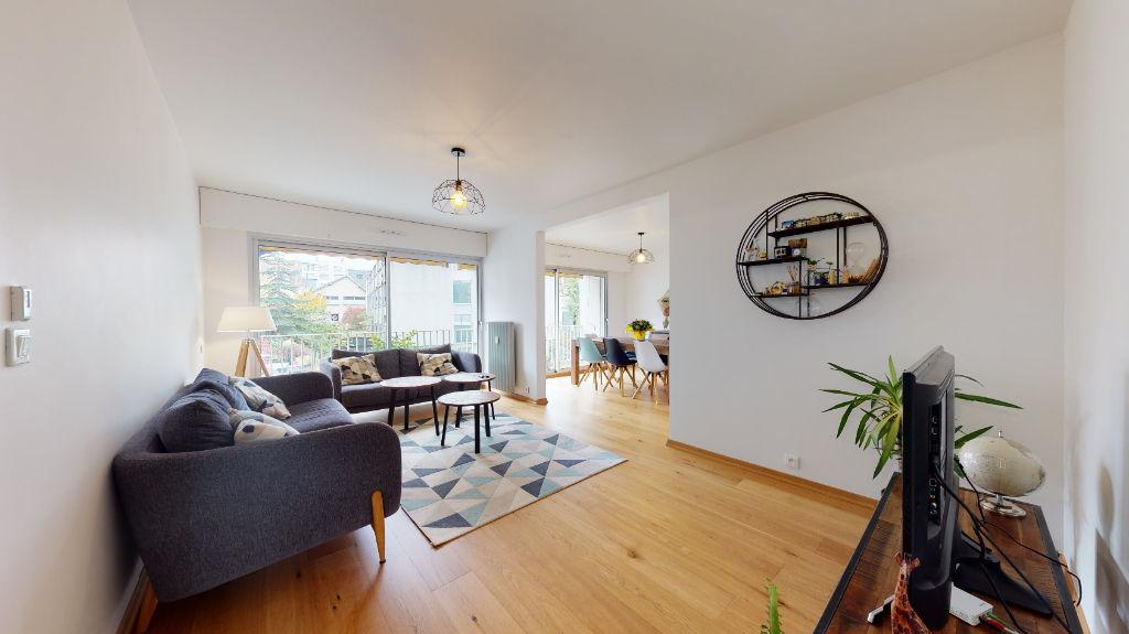 appartement 111.82m²  BESANCON  - photo 5