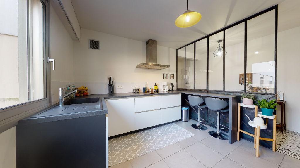 appartement 111.82m²  BESANCON  - photo 8