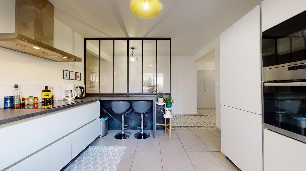 appartement 111.82m²  BESANCON  - photo 9