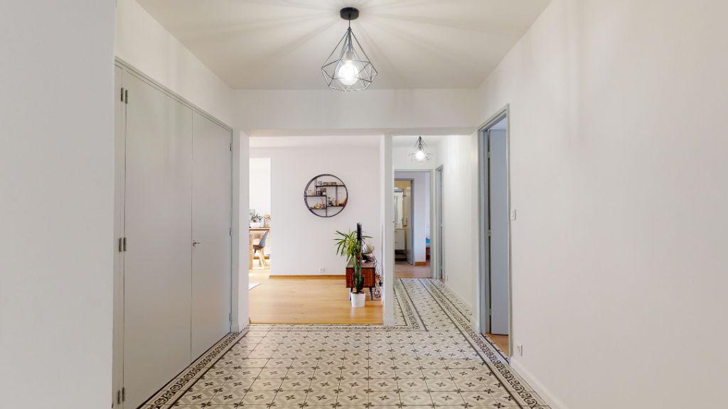 appartement 111.82m²  BESANCON  - photo 10