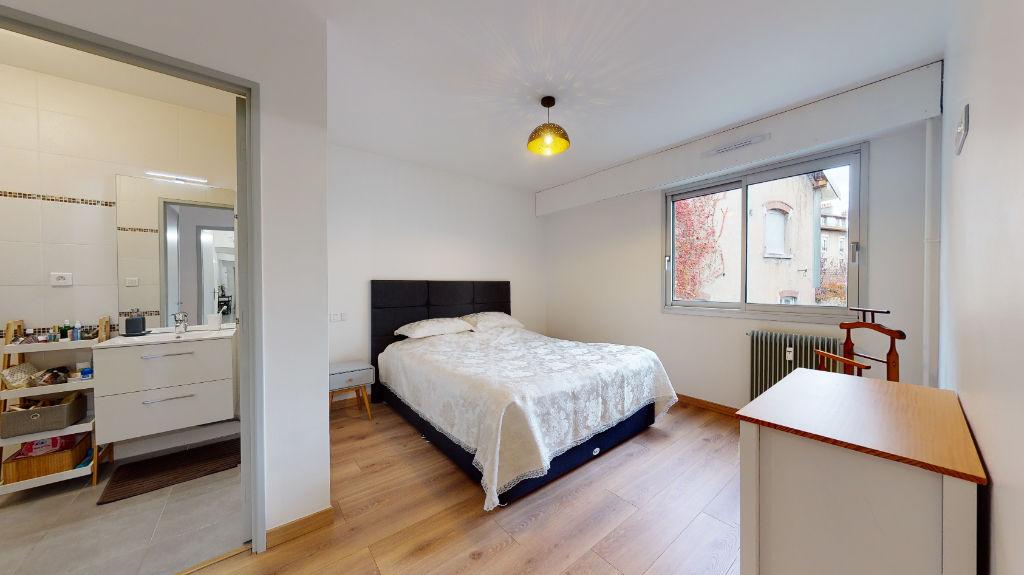 appartement 111.82m²  BESANCON  - photo 13
