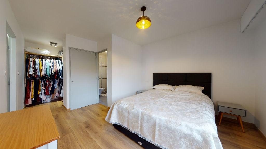 appartement 111.82m²  BESANCON  - photo 14