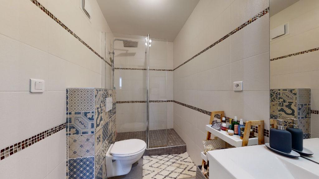 appartement 111.82m²  BESANCON  - photo 15