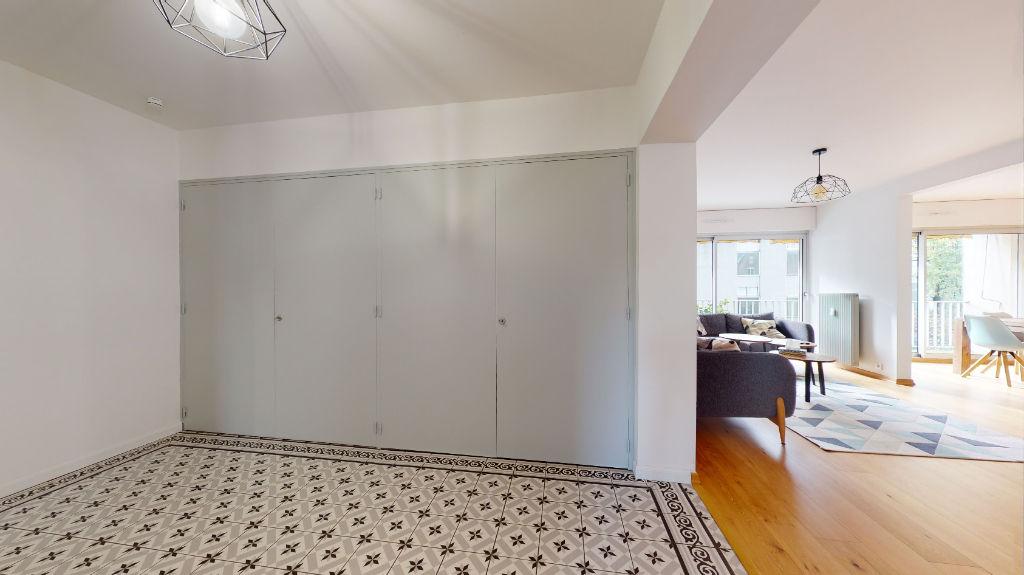 appartement 111.82m²  BESANCON  - photo 17