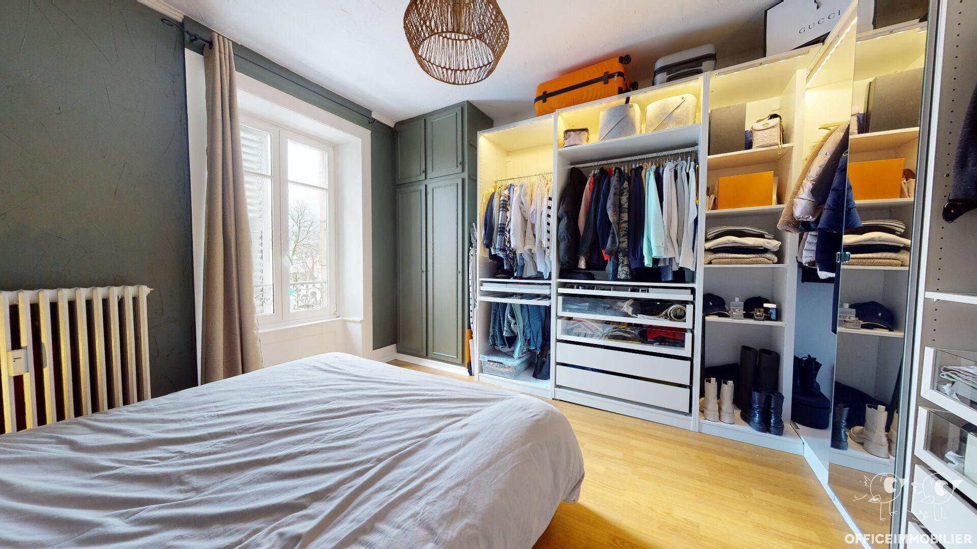 appartement 71m²  pontarlier  - photo 5