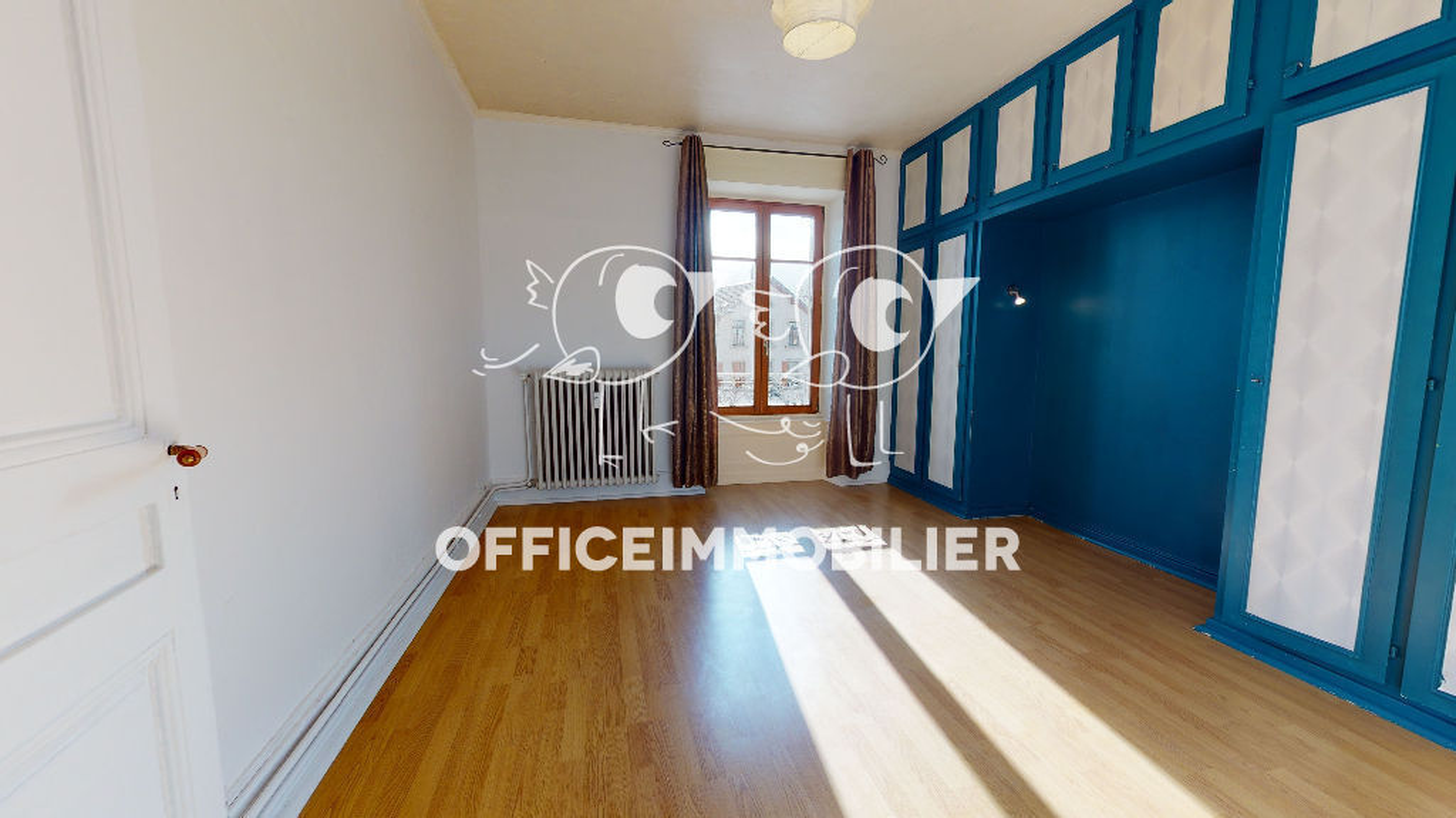appartement 71m²  pontarlier  - photo 6