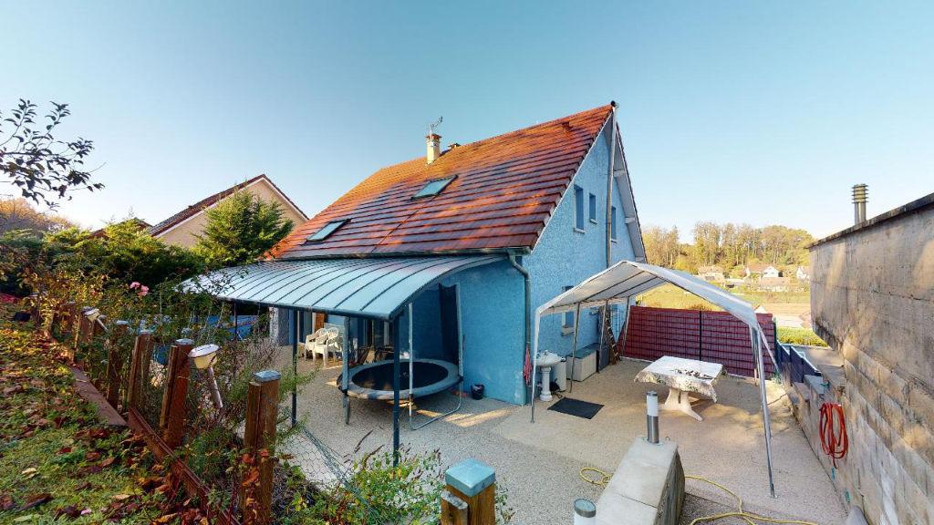 maison 150m²  AVANNE AVENEY  - photo 2