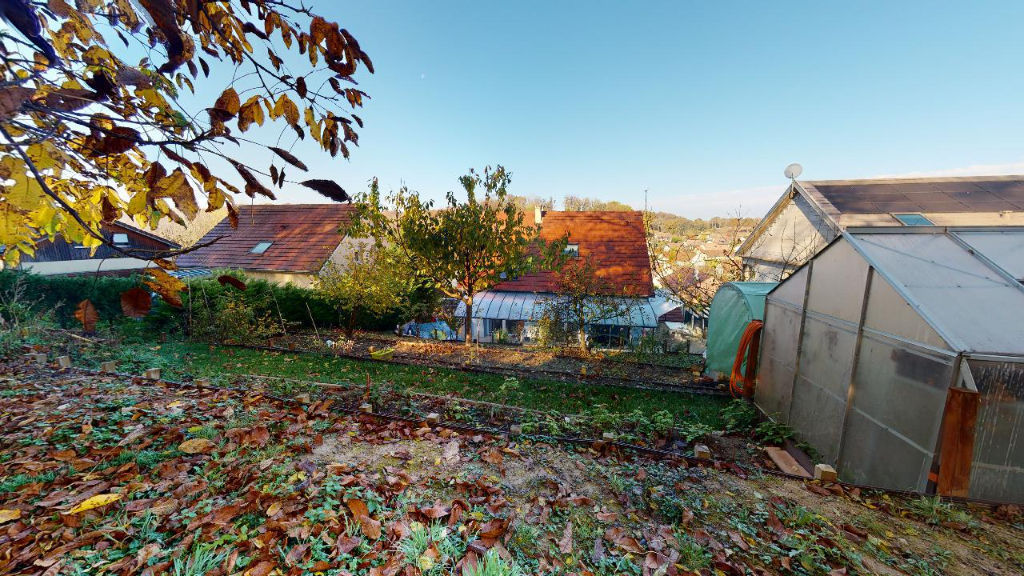 maison 150m²  AVANNE AVENEY  - photo 5