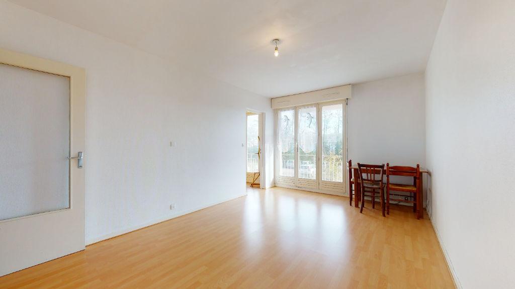 appartement 41m²  BESANCON  - photo 1