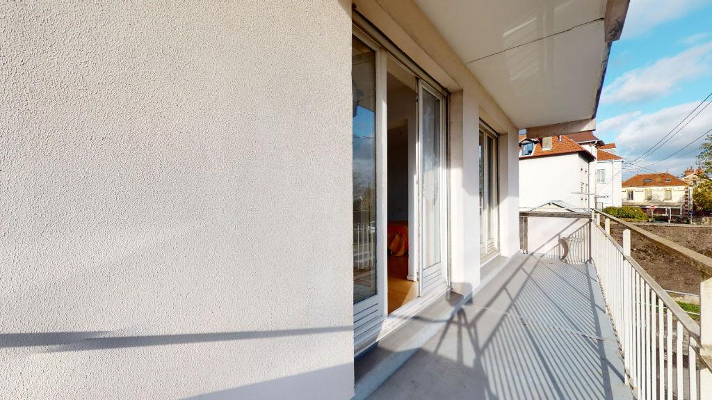 appartement 41m²  BESANCON  - photo 2