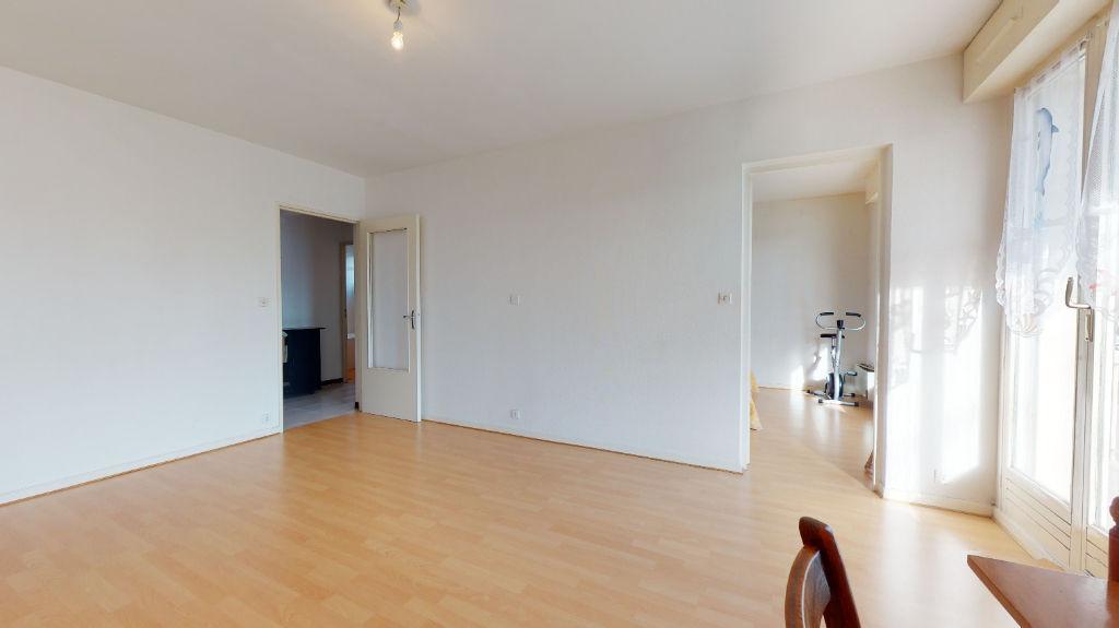 appartement 41m²  BESANCON  - photo 5