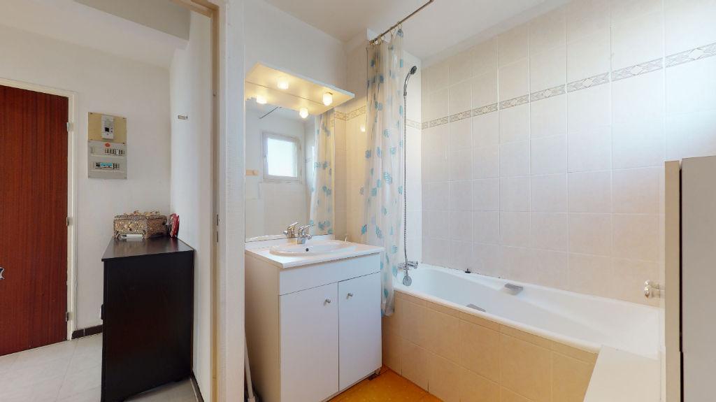 appartement 41m²  BESANCON  - photo 8
