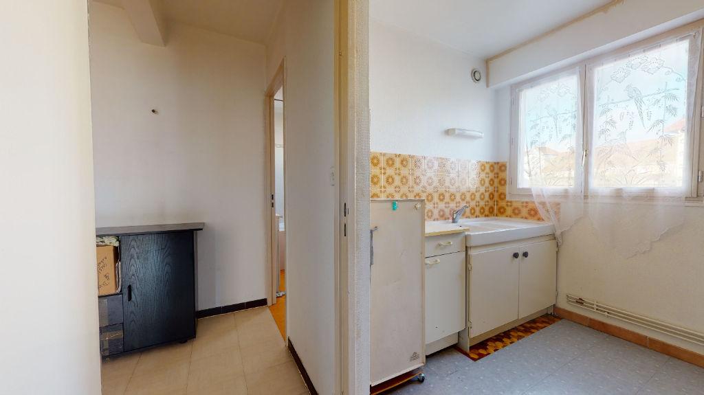 appartement 41m²  BESANCON  - photo 9