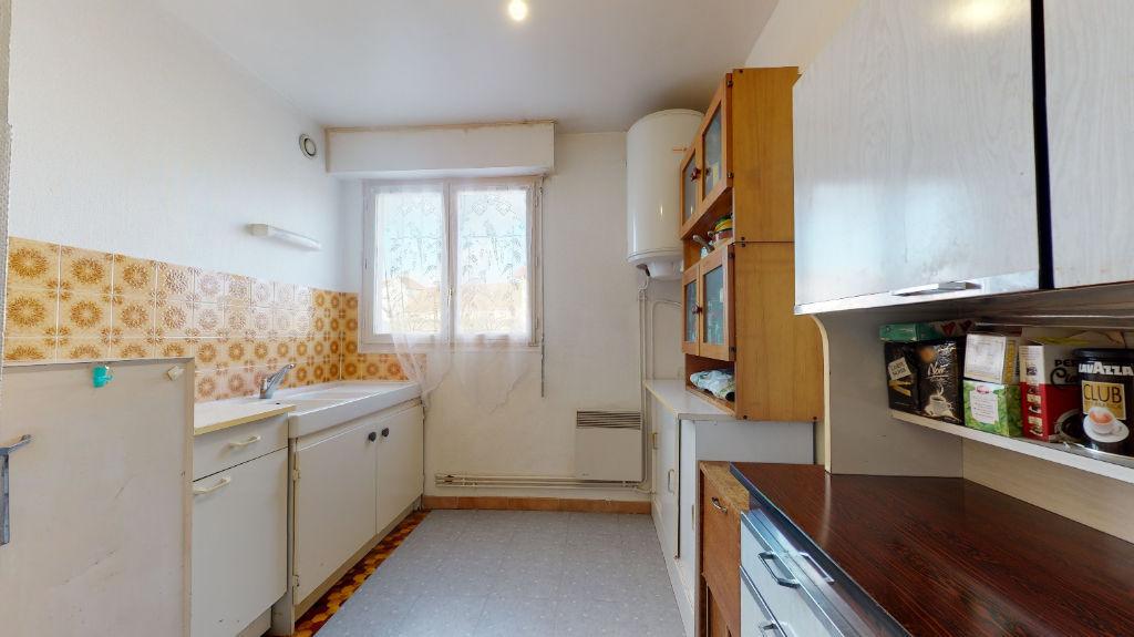 appartement 41m²  BESANCON  - photo 10