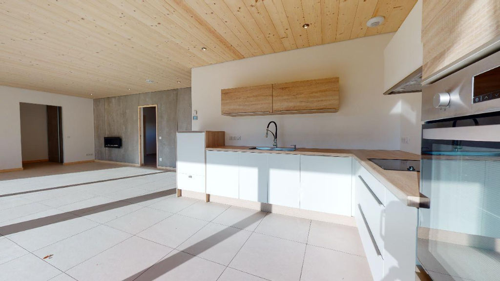 maison 113m²  BESANCON  - photo 4
