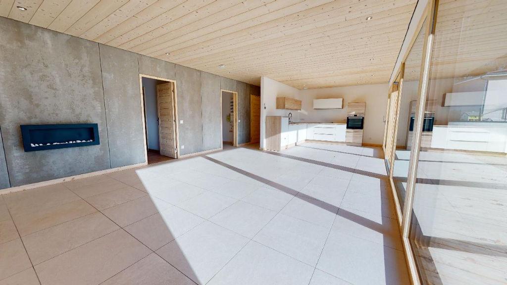 maison 113m²  BESANCON  - photo 6