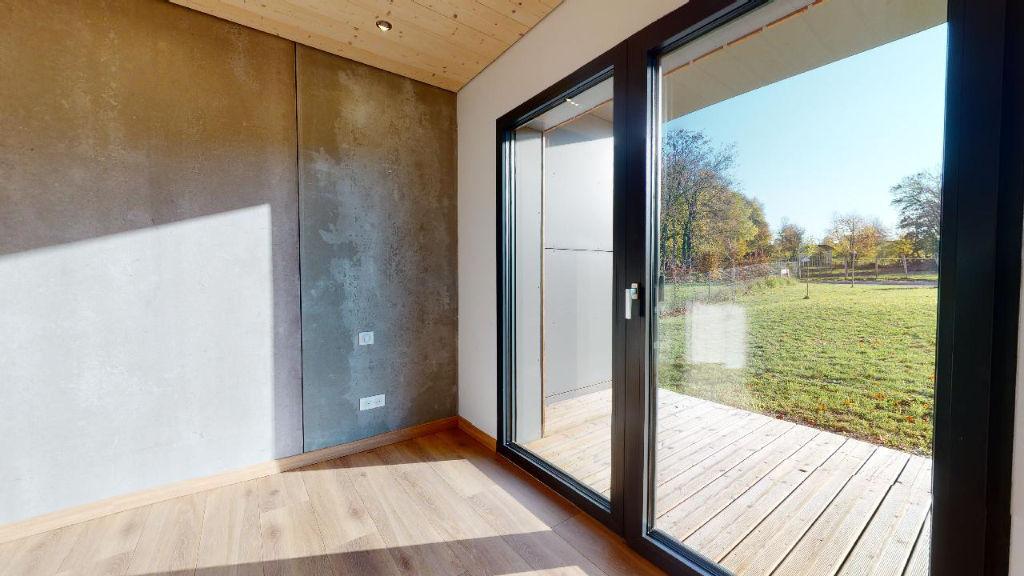 maison 113m²  BESANCON  - photo 8
