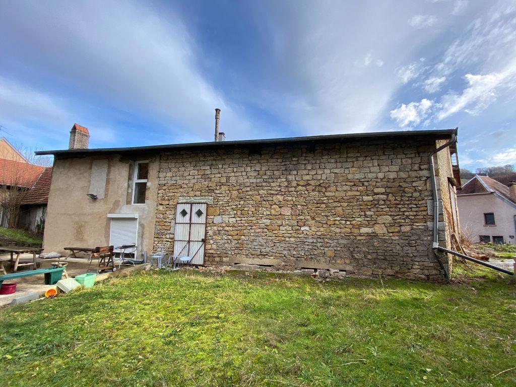 maison 100m²  MORRE  - photo 1