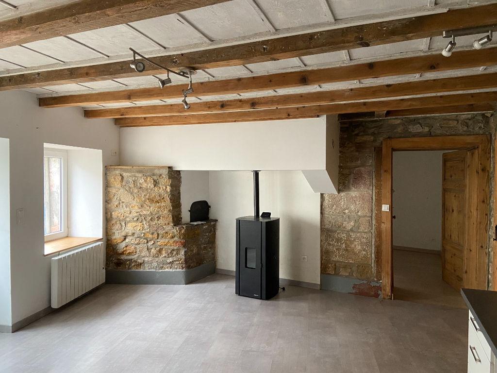maison 100m²  MORRE  - photo 3