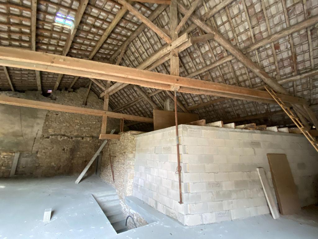 maison 100m²  MORRE  - photo 6