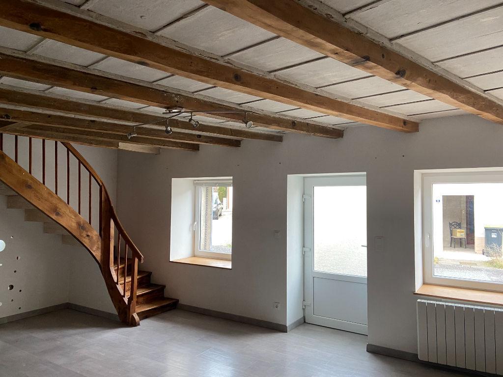 maison 100m²  MORRE  - photo 14