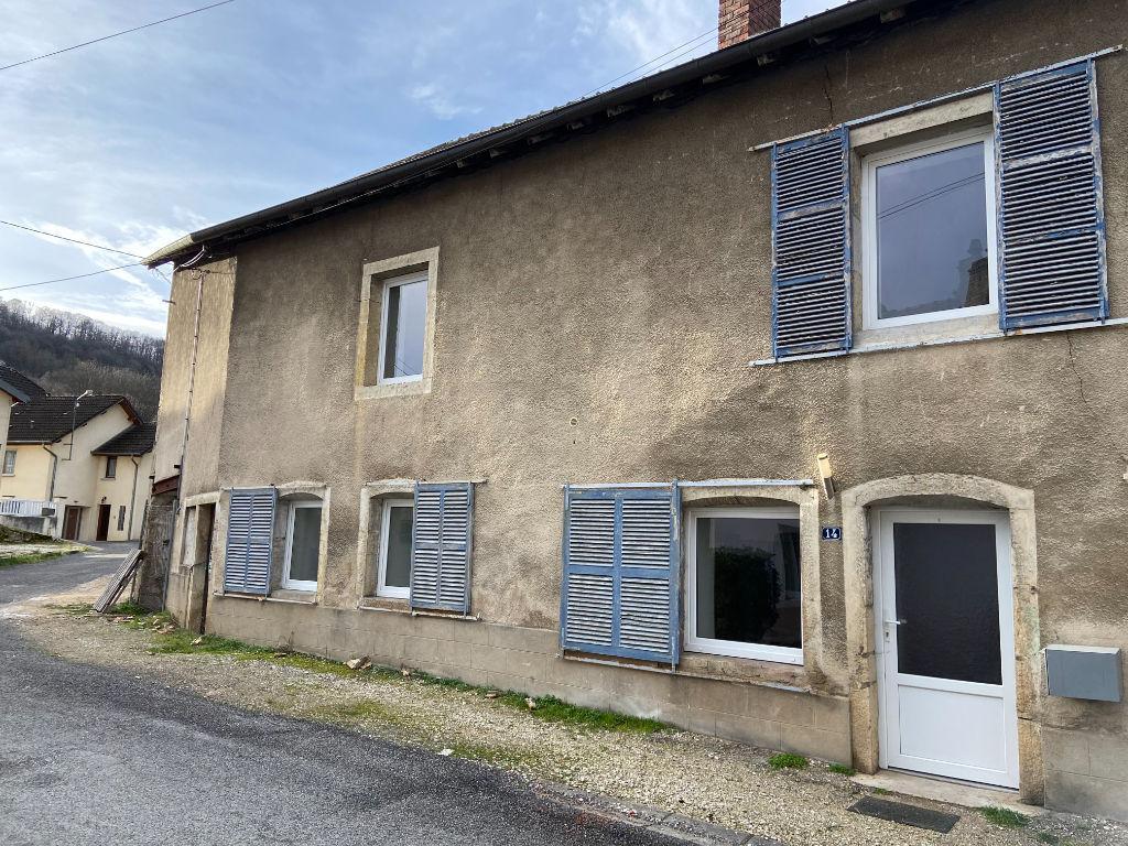 maison 100m²  MORRE  - photo 16