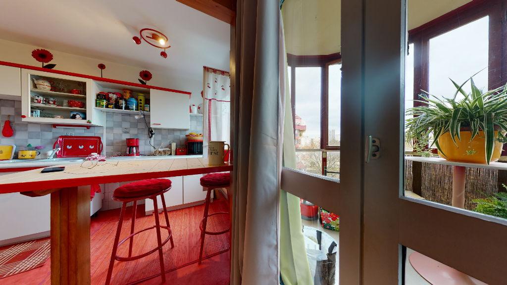 appartement 68m²  BESANCON  - photo 2