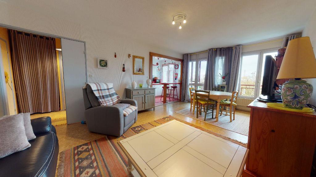 appartement 68m²  BESANCON  - photo 4