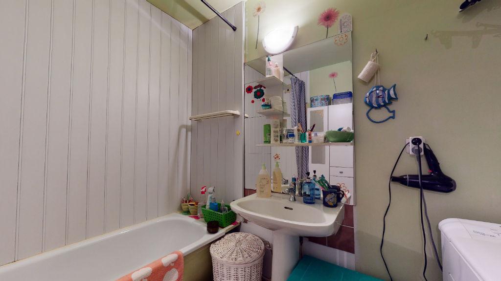 appartement 68m²  BESANCON  - photo 9
