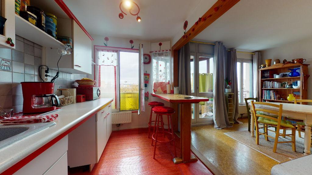 appartement 68m²  BESANCON  - photo 13