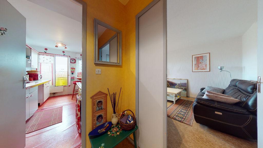 appartement 68m²  BESANCON  - photo 14