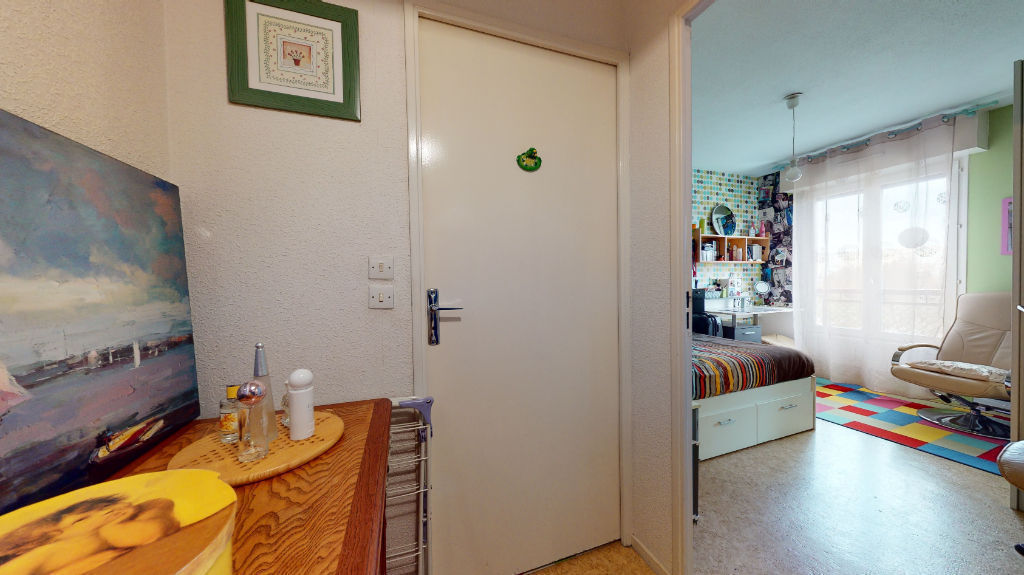 appartement 68m²  BESANCON  - photo 15