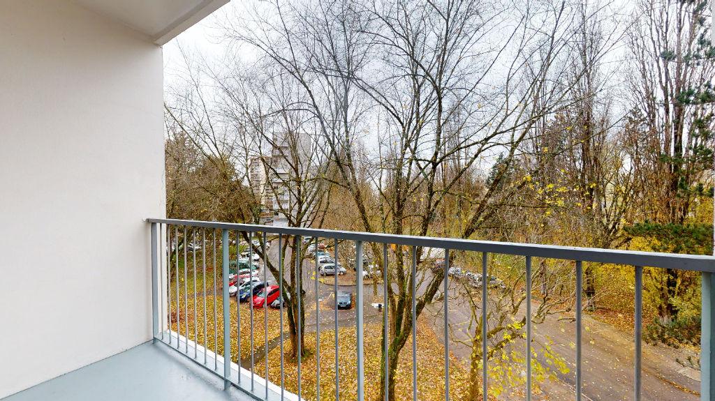 appartement 68m²  BESANCON  - photo 1