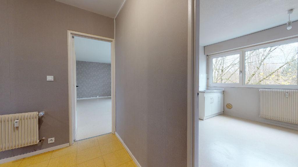 appartement 68m²  BESANCON  - photo 3
