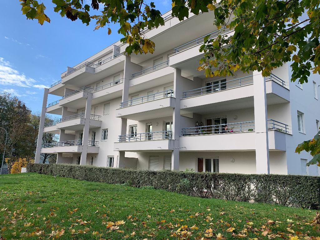 appartement 60m²  BESANCON  - photo 1