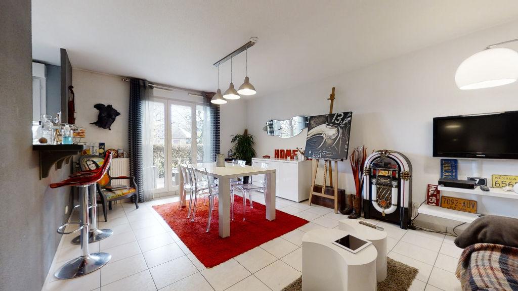 appartement 60m²  BESANCON  - photo 3