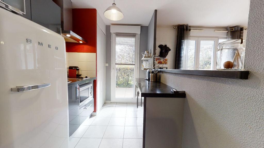 appartement 60m²  BESANCON  - photo 4