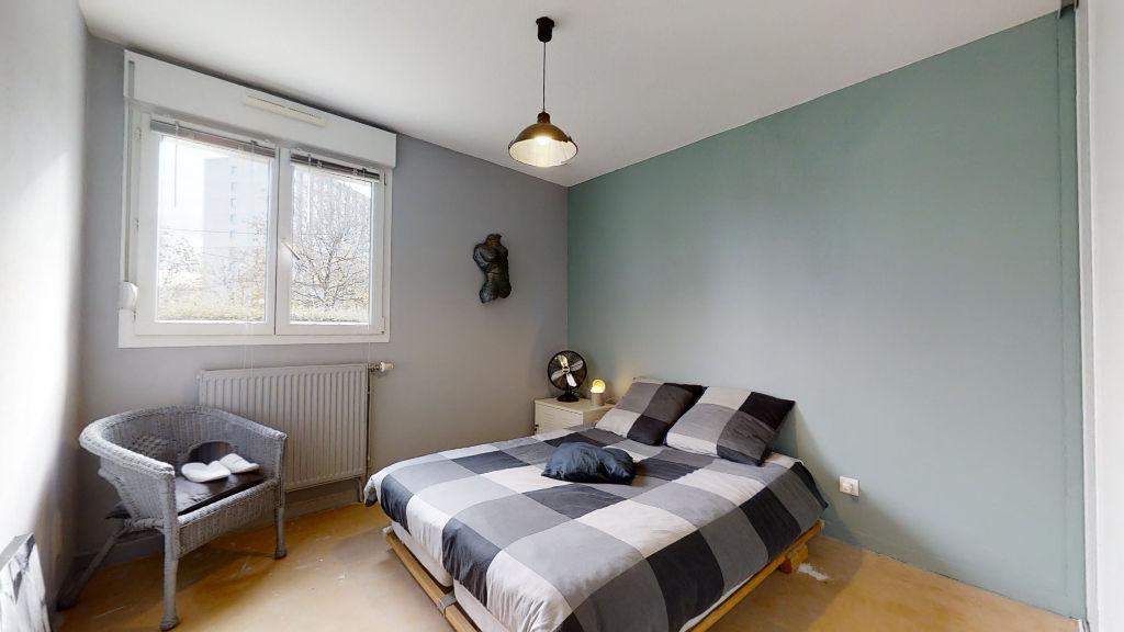 appartement 60m²  BESANCON  - photo 5