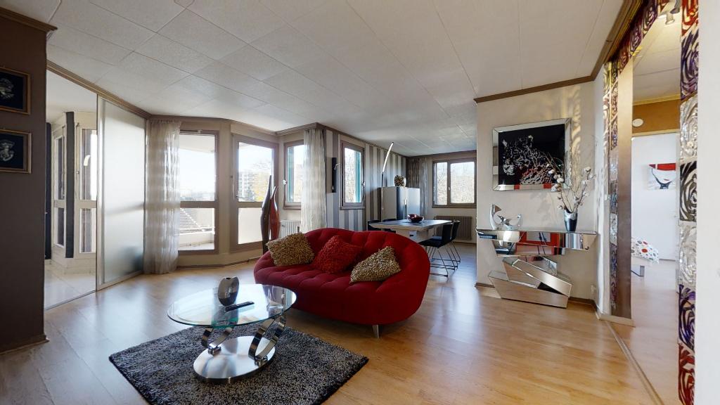 appartement 78.15m²  BESANCON  - photo 1