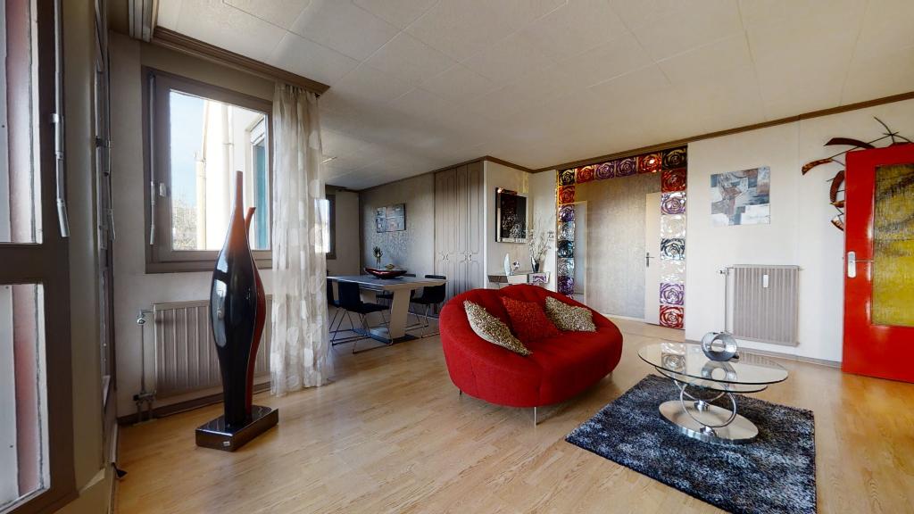 appartement 78.15m²  BESANCON  - photo 2