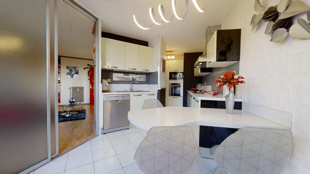 appartement 78.15m²  BESANCON  - photo 4
