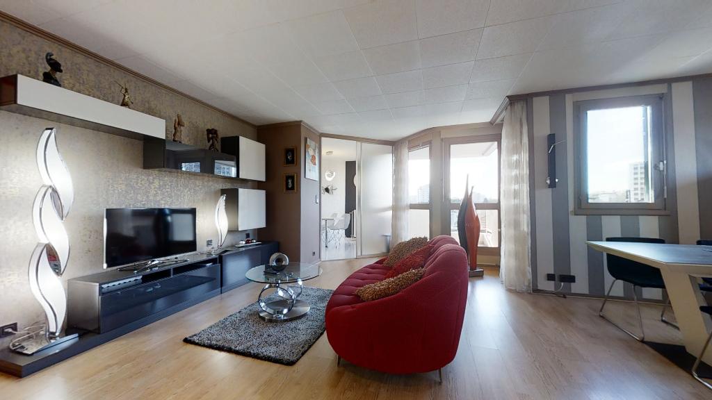 appartement 78.15m²  BESANCON  - photo 5