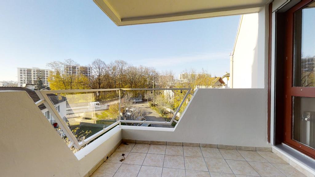 appartement 78.15m²  BESANCON  - photo 7