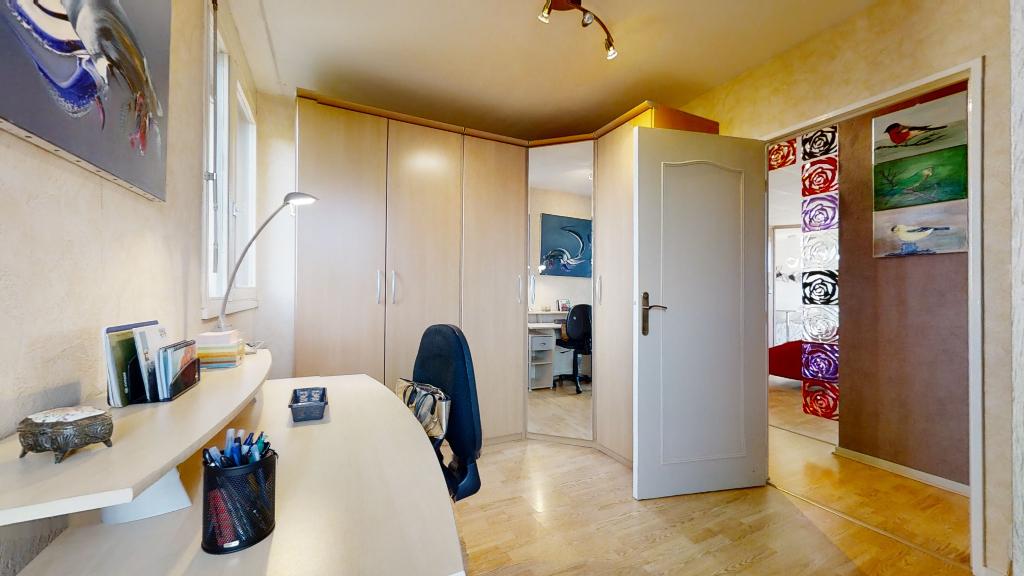 appartement 78.15m²  BESANCON  - photo 9