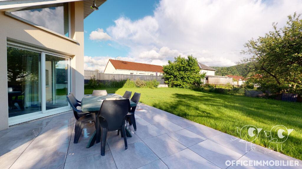 maison 160m²  VAIRE ARCIER  - photo 2