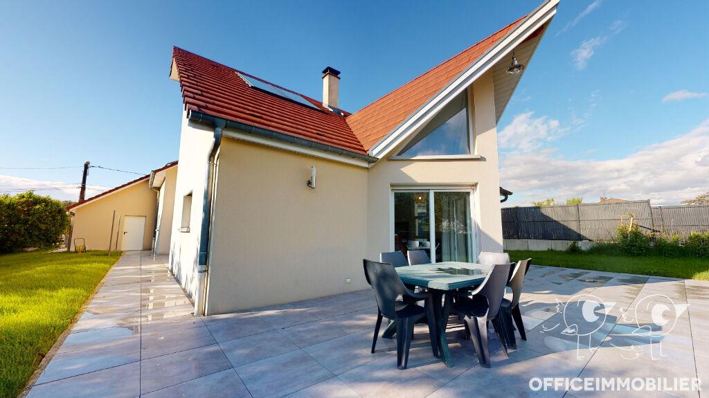 maison 160m²  VAIRE ARCIER  - photo 3