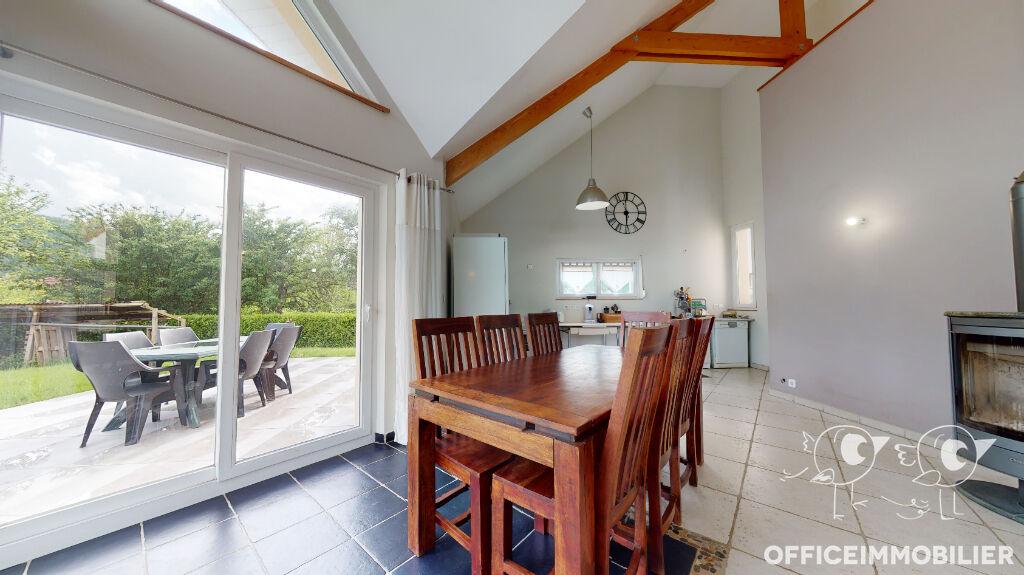 maison 160m²  VAIRE ARCIER  - photo 5