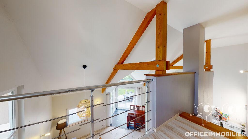 maison 160m²  VAIRE ARCIER  - photo 7
