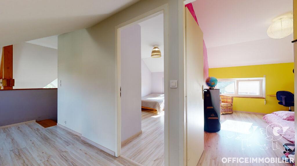 maison 160m²  VAIRE ARCIER  - photo 8