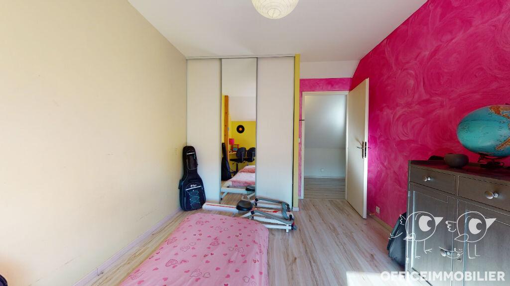 maison 160m²  VAIRE ARCIER  - photo 9